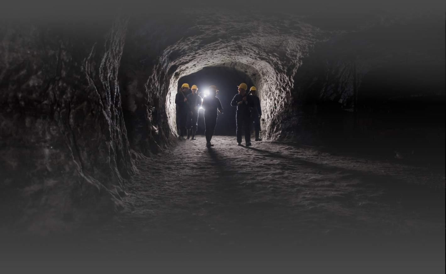 Erklärvideo Bergbau Bohrung Explospot