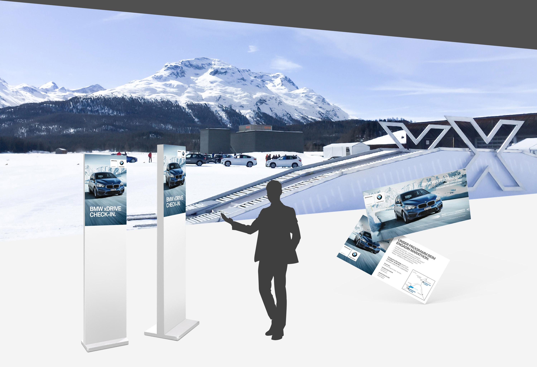 BMW Event Assets